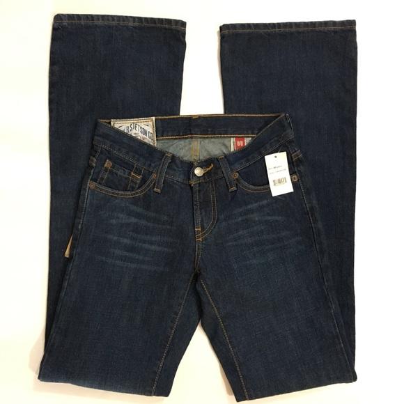 1cf05f31be9 Stetson Jeans | 816 Classic Bootcut Size 00 Long | Poshmark